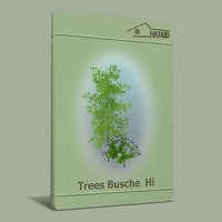 Trees Busche Hi_3ds.rar