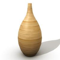 Vase 003