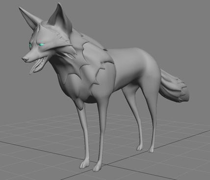 maya fox