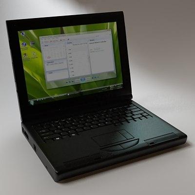 laptop 3ds