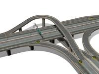 Highway T-Junction