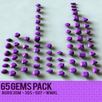 G69-GEMS PACK