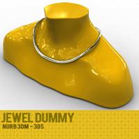 JEWEL DUMMY