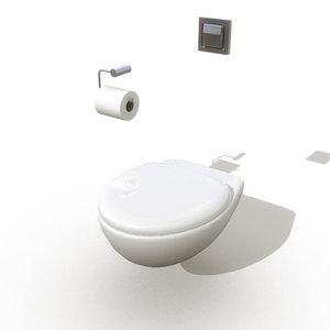 toilet ma