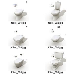 ma toilets