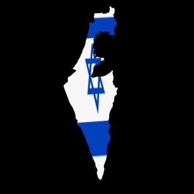 israel 3d model