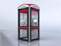 3dsmax british phone
