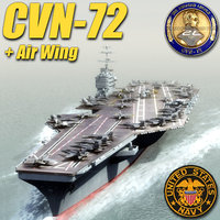 CVN-72 AirWing