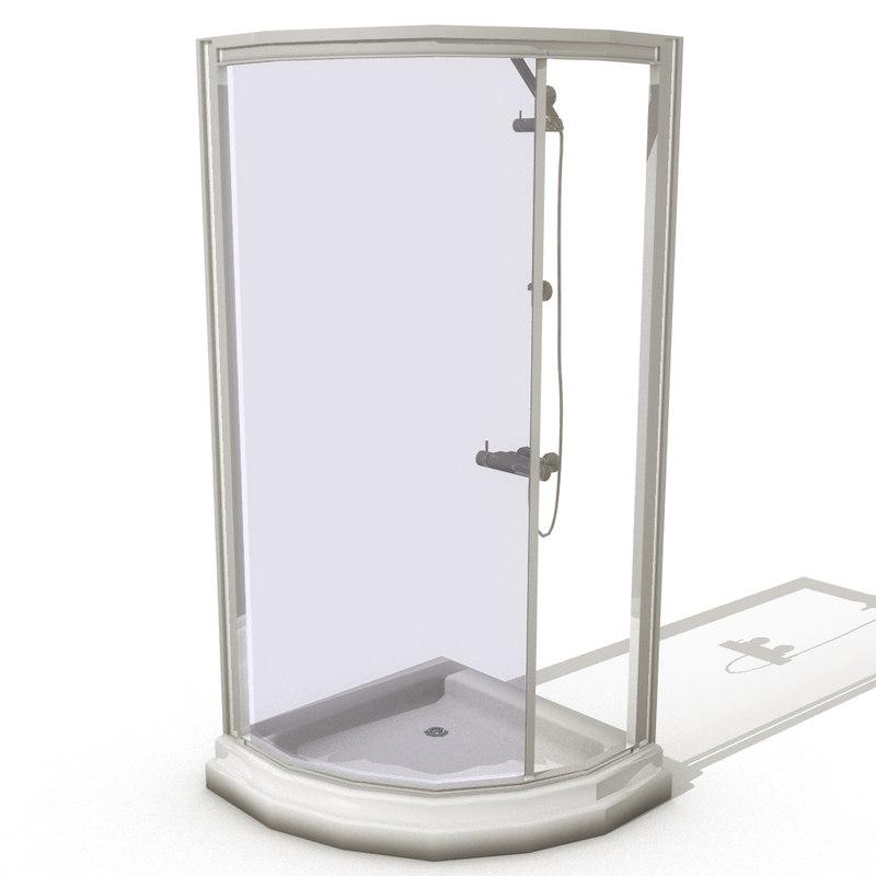 ma shower
