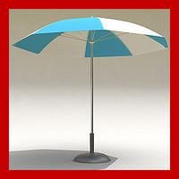 max beach umbrella
