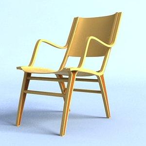 max ax chair