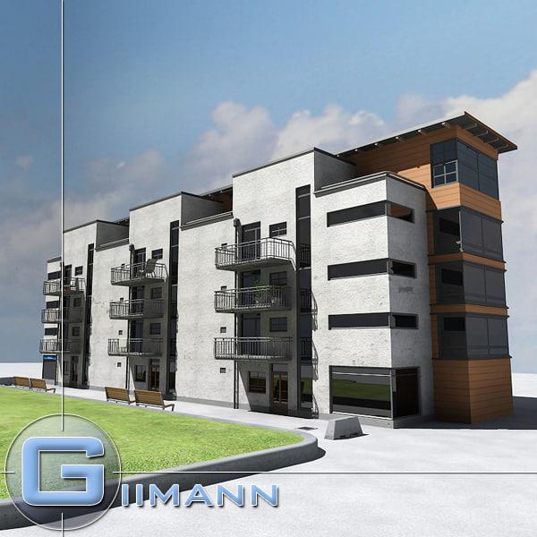 building block 3ds
