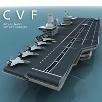 Queen Elizabeth Aircraft Carrier - Royal Navy