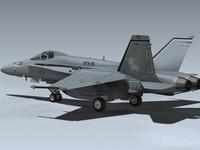 F/A-18A Hornet (VFA-15)