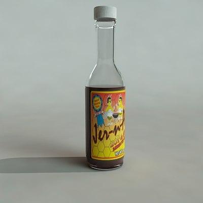x hot sauce