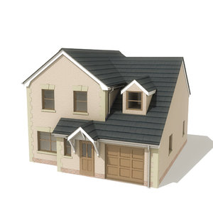 obj house14