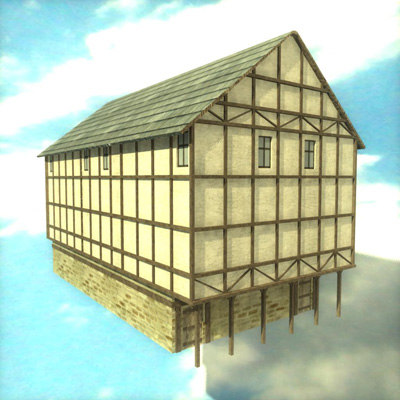 medieval house ma
