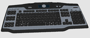 3ds max logitech g11 keyboard gaming
