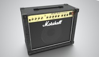lwo marshall amplifier