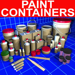 maya paint container 01