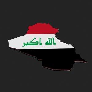max iraq