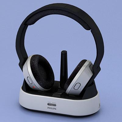 maya wireless headphone