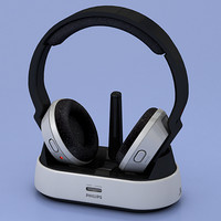 maya wireless headphone