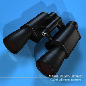 3d binocular