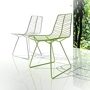 arper leaf chair 3ds