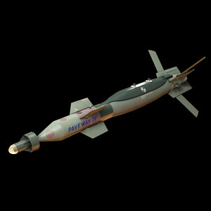 max pave missile