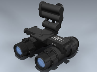 3d night vision goggles