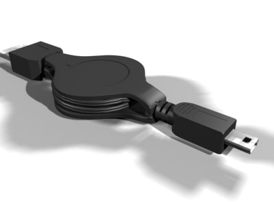 3ds max 8 usb cable