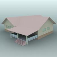 house 002