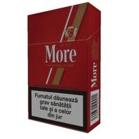 cigar 3d max