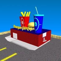 max burger spot