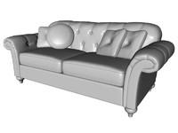 Classsic Sofa