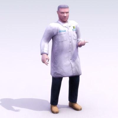 max doctor figure games