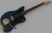 Fender Jazzmaster.max