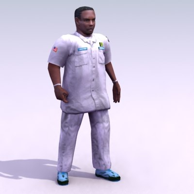 maya male nurse