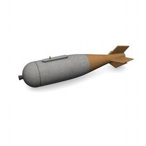 bomb 3ds