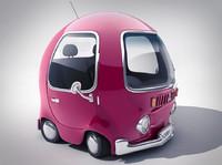 Cherry Car
