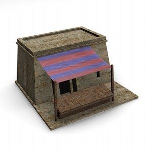 egyptian house max