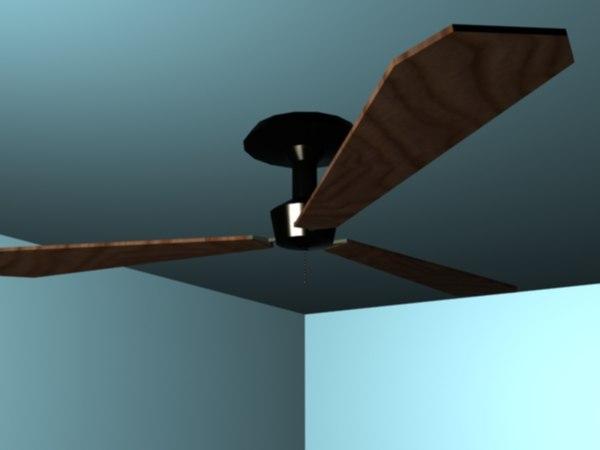 ceiling fan max free