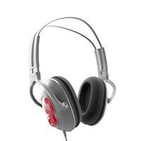 3d model headphone