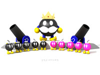 Bob-omb Package