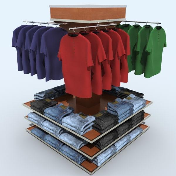 max rack shirts pants