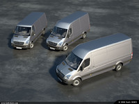 maya mercedes new sprinter