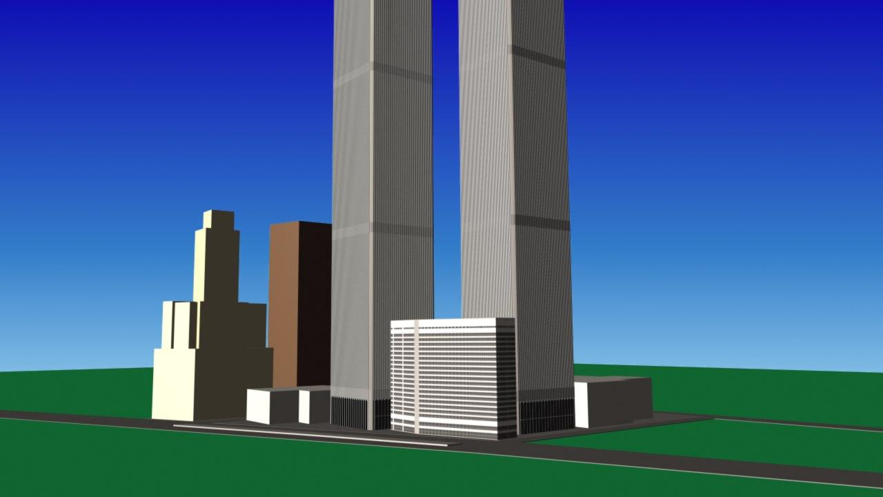max world trade center basic