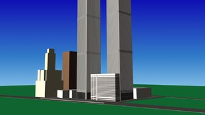 max world trade center basic