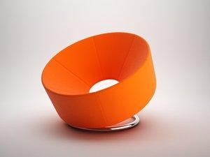 ferlea pop sofa 3d max